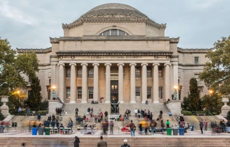 Cryptocurrencies Are Here To Stay, Says Columbia University's Investment Arm CEO