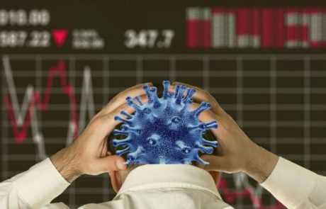 6 Reasons Why Coronavirus Will Carry The World Into Next Global Financial Crisis After 2008