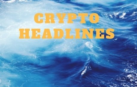 Crypto Weekend Headlines May.13