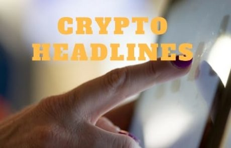 Crypto News Update Mar.23