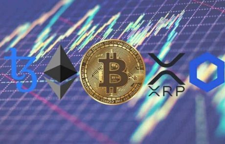 Crypto Price Analysis & Overview September 25th: Bitcoin, Ethereum, Ripple, Chainlink, and Tezos