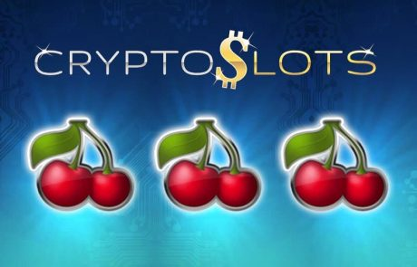 Play CryptoSlots' New Game for Cash Prizes of up to $1,250