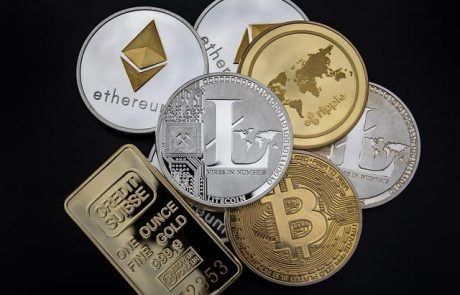 Leading London Brokerage Provides Cryptocurrency Basket Including Bitcoin to Retail Investors
