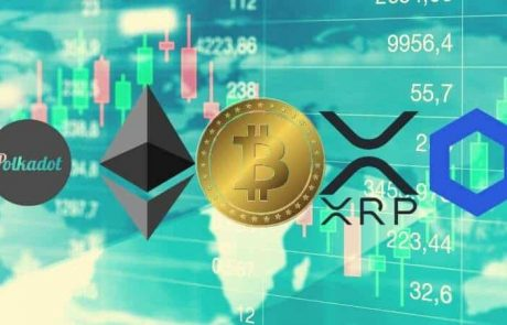 Crypto Price Analysis & Overview August 28th: Bitcoin, Ethereum, Ripple, Chainlink, and Polkadot