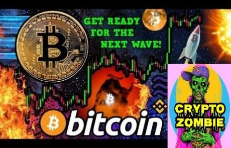This Is Why Bitcoin Price Could Hit $55,000 Next Year: Crypto Zombie in Trader's Digest