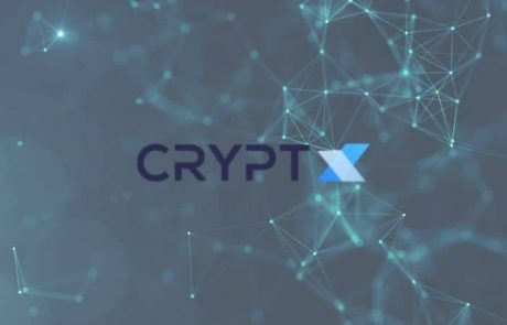 CryptX: A Swiss Bank for Cryptocurrency Storage
