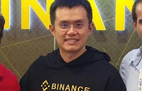 The War Between Binance's CZ and Nouriel Roubini Just Reached New Heights