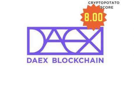 DAEX ICO Evaluation