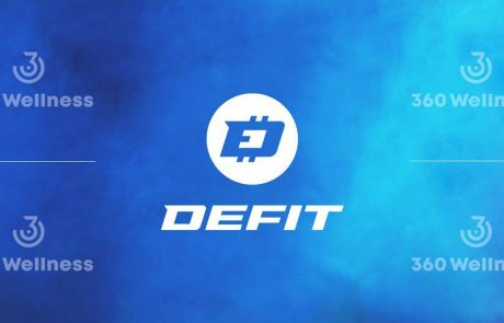 Get DEFIT to be FIT: The Fitness Token