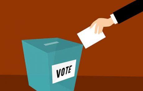 האם הבחירות הבאות יהיו על גבי הבלוקצ'יין?