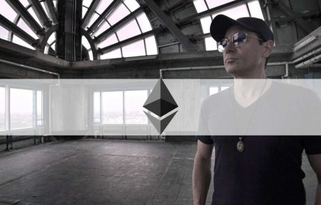 Anthony Di Iorio Interview: The Early Days of Co-Founding Ethereum and Why He's Leaving the Crypto Industry
