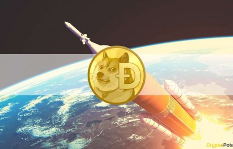 Bitcoin Suprasses $45K: Dogecoin Skyrockets 25% (Weekend Watch)