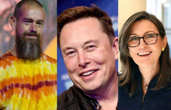When Elon Musk Met Jack Dorsey Over Bitcoin: The Key Takeaways From B Word