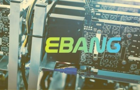 Ebang Mining Soon On NASDAQ? The Bitcoin Chip MakerFiles For $100 Million IPO In The US