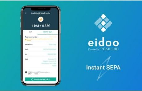 Instant crypto with instant SEPA – buy crypto with Euros in minutes
