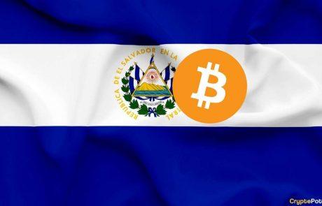 Massive Anti Bitcoin Protests Fill The Streets of El Salvador