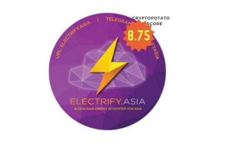 Electrify.Asia ICO Evaluation
