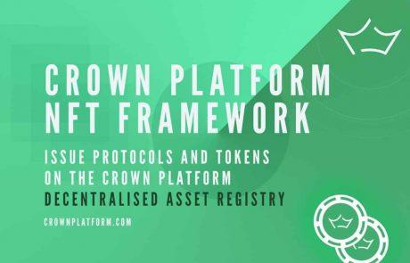 "Crown Platform releases ""Emerald"""