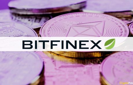 Bitfinex Paid Over $23 Million in ETH Fees to Send $100K Worth of USDT