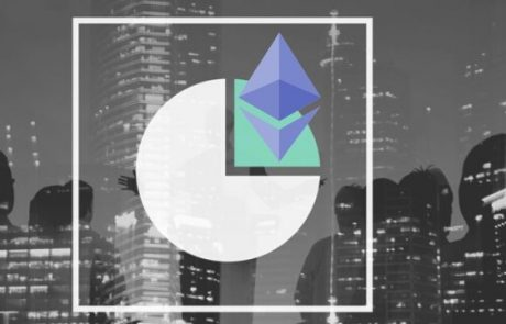 Messari: ETH Share On Ethereum's Blockchain Contentiously Declines, Might Soon Tumble Below 50%