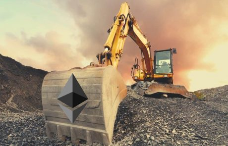 Ethereum Mining Revenue Reaches Five Year High