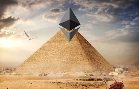 Report: PlusToken-Like Ethereum Ponzi Could Dump ETH Price