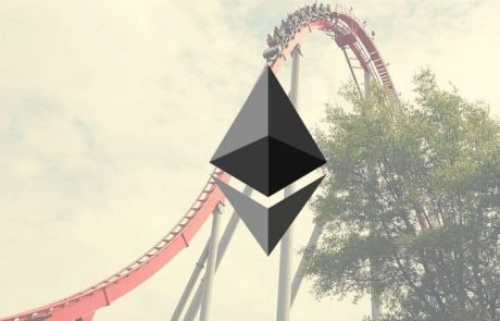 ETH Price Recovers to $380 Following Hectic Day But What's Next? (Ethereum Price Analysis)