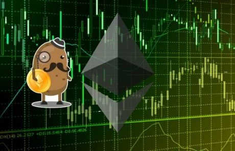 Ethereum Price Analysis: ETH Looks Primed To Test 200EMA Resistance At $173