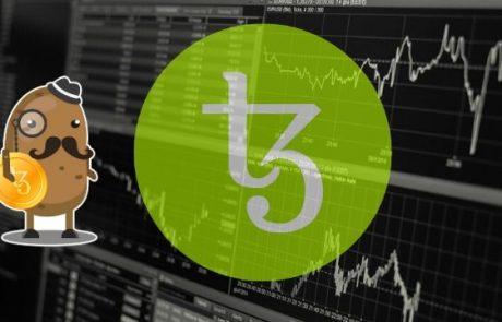 Tezos Price Analysis: XTZ Breaks Past $2 Following 18% Daily Price Surge