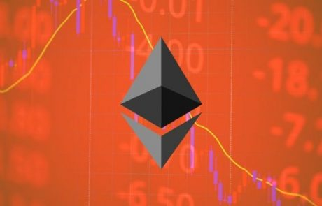 Ethereum Price Analysis: ETH Sideways Action Might End Soon By Huge Price Move