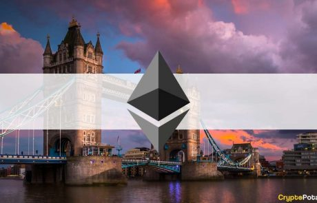 Ethereum London Hard Fork Now Live: Here's What You Need to Know
