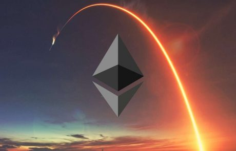 Ethereum Price Hits ATH at $2,700 as Market Cap Equals PayPal's