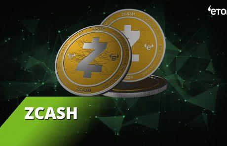 eToro adds ZCash: ZEC becomes the 14th crypto asset available on eToro's platform