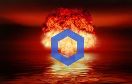 Chainlink (LINK) Explodes 40%, Enters The Top 10: Monday Price Watch