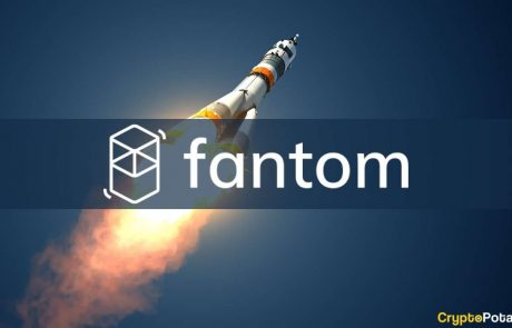 FTM Price Soars 30% in a Day as Nansen Adds Support for Fantom Network