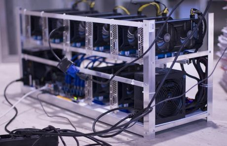 Major Bitcoin Mining Chip Producers in China Could Raise Billions in IPOs