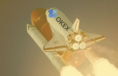 OKB Price Skyrockets Over 40% As OKEx Announces Test Net For Its DEX