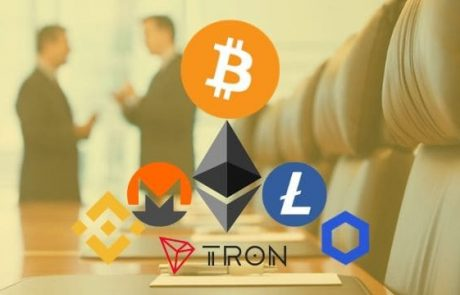 Report: Financial Advisors Increasingly Interested In Cryptocurrency