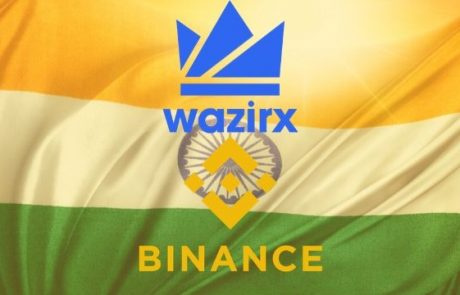 Binance and WazirX Are Setting Up A $50M Fund To Boost Adoption In India