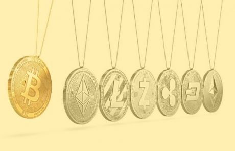 5 Best Cryptocurrencies Besides Bitcoin To Watch Once Coronavirus Crisis Is Over