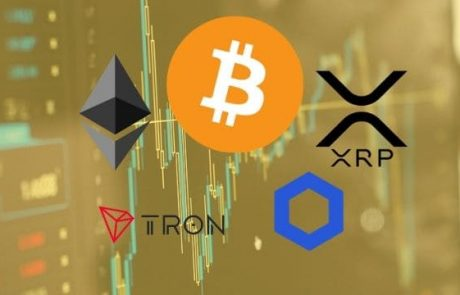 Crypto Price Analysis & Overview April 17th: Bitcoin, Ethereum, Ripple, Binance Coin, And Chainlink