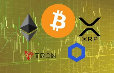 Crypto Price Analysis & Overview February 7th: Bitcoin, Ethereum, Ripple, Tron, and Chainlink.