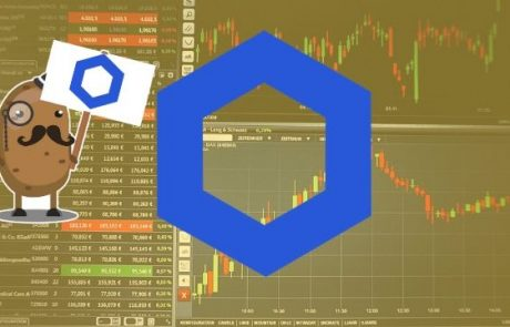 Chainlink Price Analysis: LINK Drops Below Important $3.8 Support But Will The Bleeding Stop?