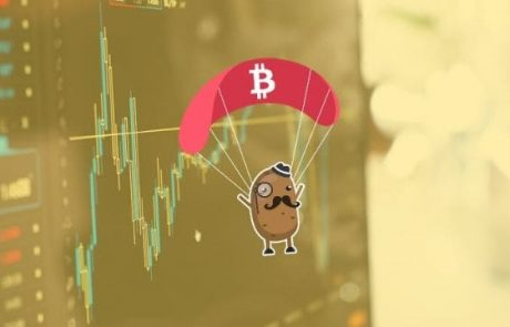 Report: Most Of The Sellers During The Recent Bitcoin Plunge To $3,600 Were Short-Term Holders