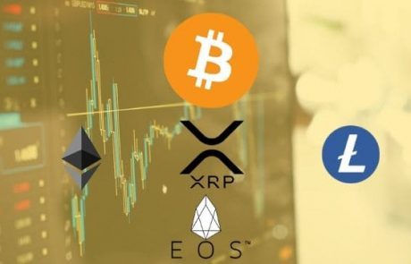 Crypto Price Analysis & Overview February 14th: Bitcoin, Ethereum, Ripple, Litecoin, and EOS.