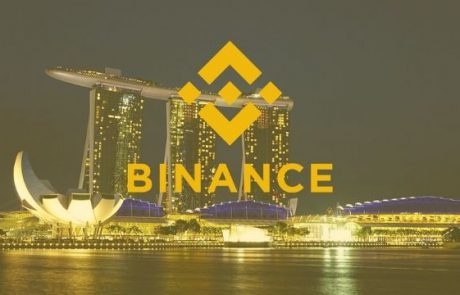 Binance Applied For Operating License In Singapore, Confirms CEO Changpeng Zhao