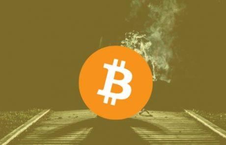 Bitcoin Price Analysis: BTC Bears Eye $8,600 As RSI Divergence Grows