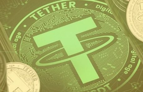 Tether Printer Goes Brrrr: 1.6 Billion USDT Minted In April As Bitcoin Recovers From March Loss