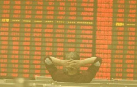 Dow Jones And Bitcoin Price Tumble 5% Amid COVID-19 Fears