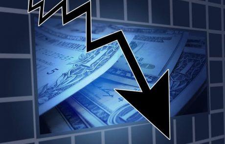 बिटकॉइन का मूल्य 10 दिनों में 30% तक गिरा: कैसे बचें?